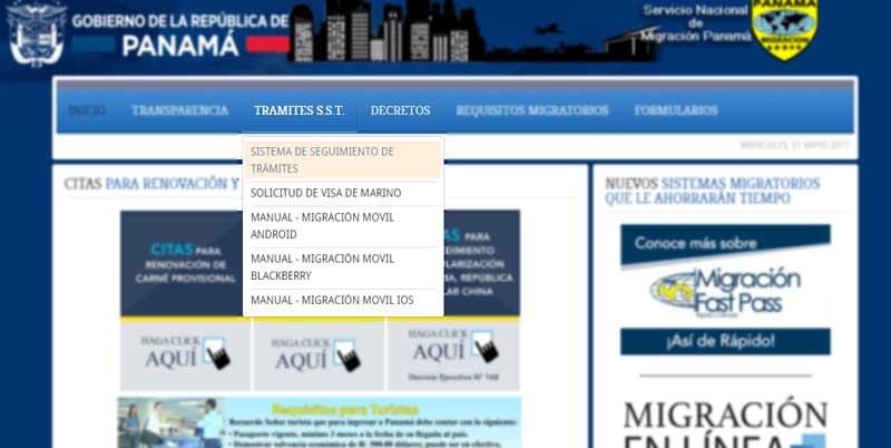 abogado de inmigracion en panama nuevo sistema 2017