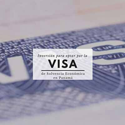 Visa de Inversion con inmuebles
