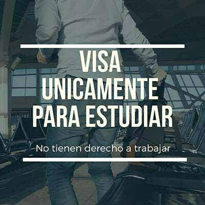 Visa de Estudiante en Panama (Visa temporal en calidad de estudiante)
