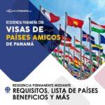 Visas de Paises Amigos Panama